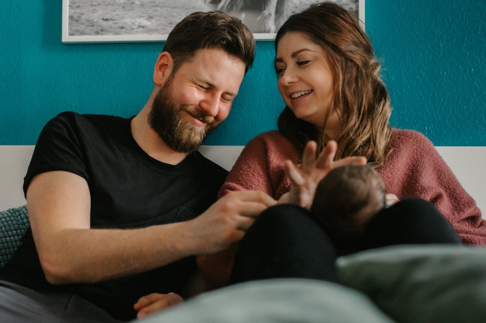 Ein Bild von Steffi & Thomas