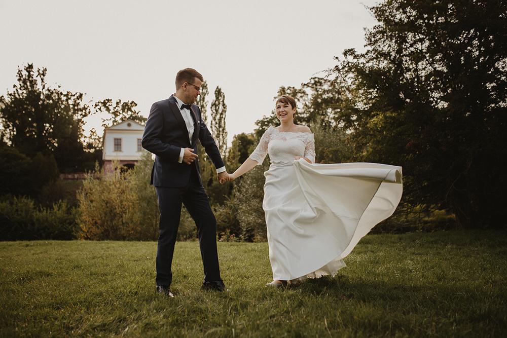 Hochzeitsfotografie aus Weimar